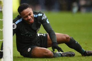 Premier League: Burnley slow Manchester City's inexorable march
