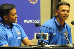 ICC U-19 WC: My team executed plans perfectly, says Prithvi Shaw