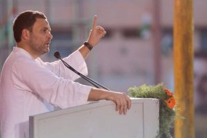 Who will Modi target next, asks Rahul