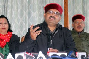 'Cong in haste to evaluate govt's performance in HP'