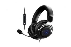 Rapoo VPRO VH150 backlit gaming headset launched in India for Rs. 2,999