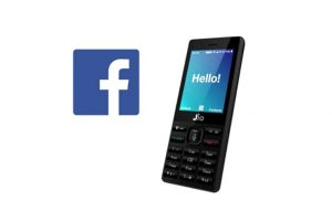 JioPhone users get Facebook app, available to download via Jio Appstore