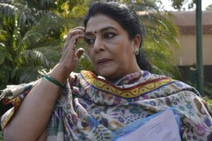 Casting couch exists everywhere, even Parliament not immune: Renuka Chowdhury