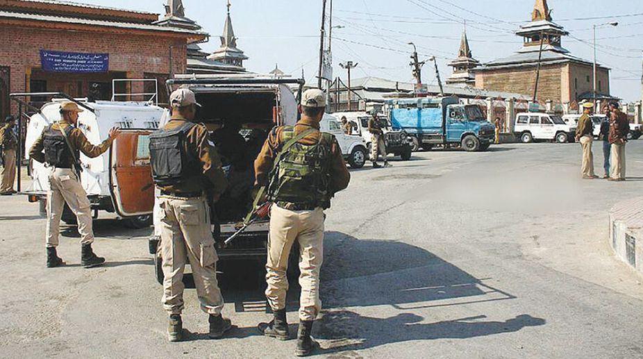 Jammu and Kashmir, Let