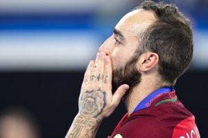 Portugal defeat Spain in Futsal Euro final