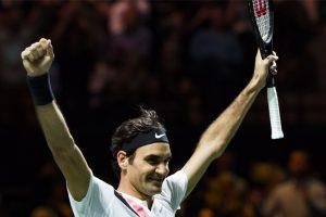 ATP Rankings: Roger Federer stays on top