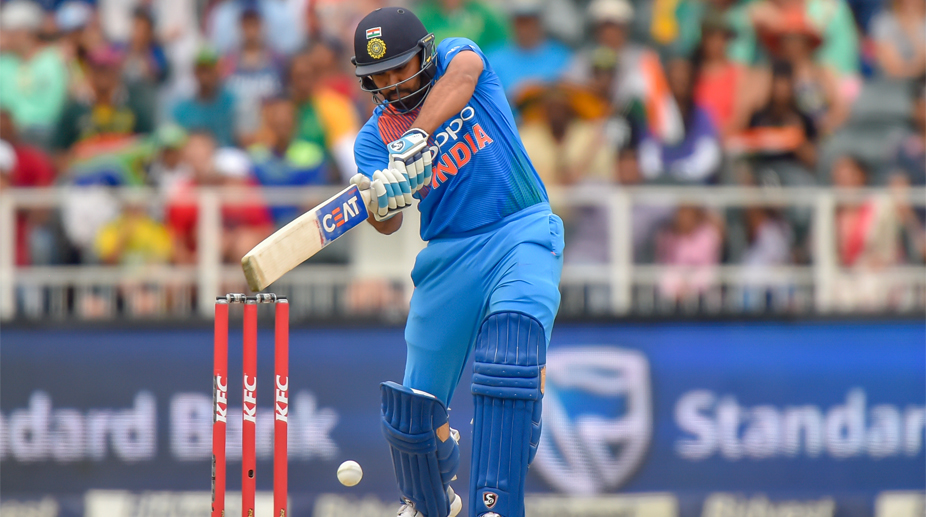 Rohit Sharma, India vs South Africa,