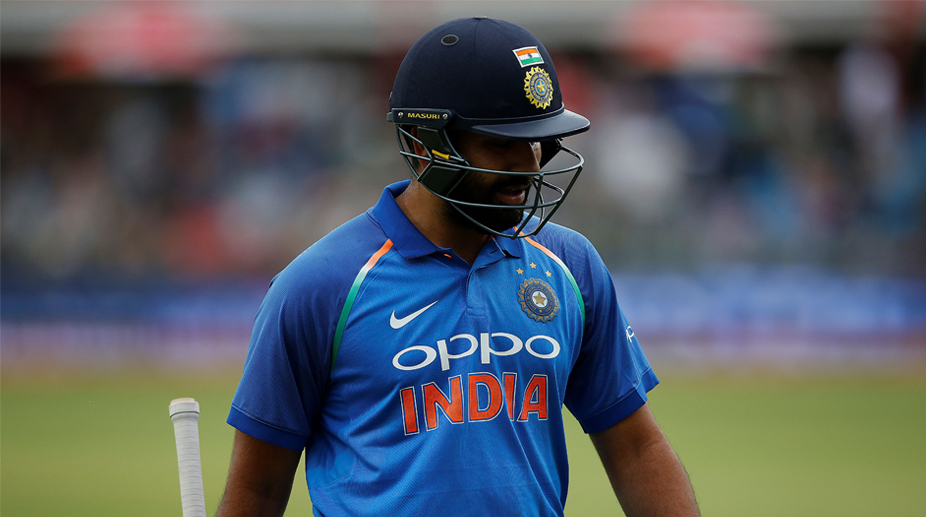 Rohit Sharma, Kuldeep Yadav guide India to unprecedented series win in  South Africa - The Statesman