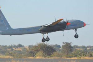DRDO successfully tests Rustom-2 UAV