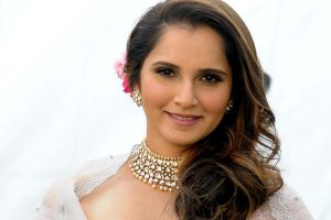 Will take some time to open up about my life for biopic: Sania Mirza