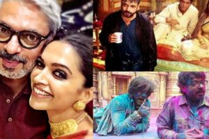 Birthday special: 5 directorial gems by Sanjay Leela Bhansali