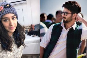 Shraddha Kapoor, Shahid Kapoor wrap up first schedule of 'Batti Gul Meter Chalu'