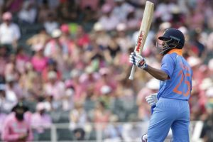 Here is what Shikhar Dhawan said about India's defeat to Southa Africa in 4th ODI