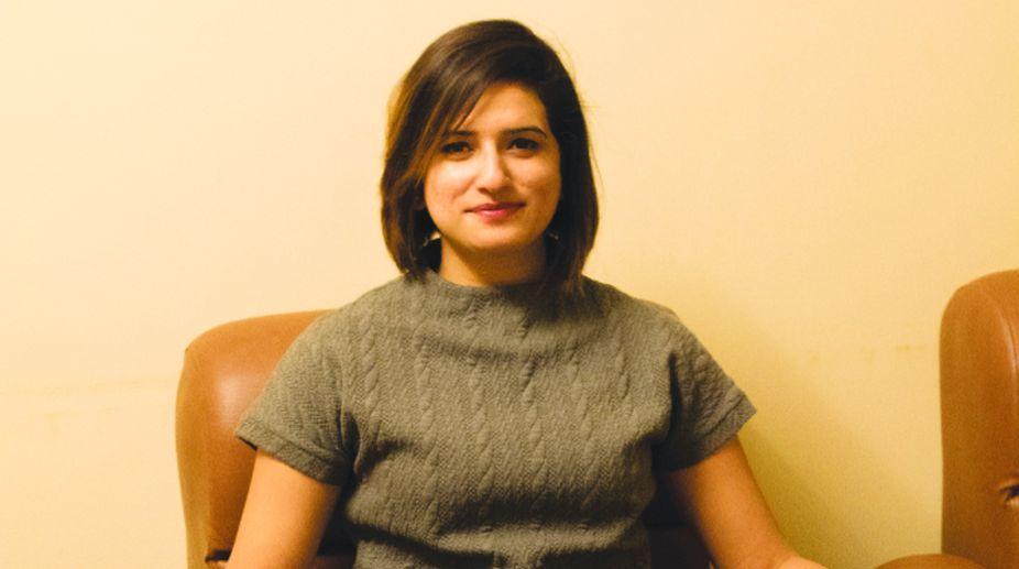Shivangini Singh, Himalayas, environment conservation, crowdfunding