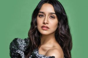 Shraddha Kapoor happy to play characters from small towns