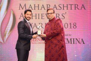 Femina Maharashtra Achievers Awards 2018