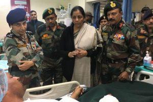 Sunjuwan terrorists may have enjoyed local support: Sitharaman