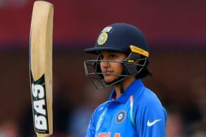 Smriti Mandhana set to become first Indian cricketer to play in Kia Super League