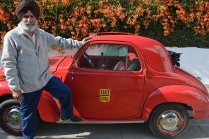 The Statesman Vintage Car Rally: City Beautiful's 'head turners' set to dazzle in Delhi