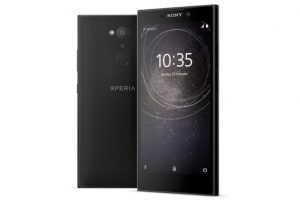 Sony Xperia L2 with 5.5-inch HD display, 3GB RAM launched in India for Rs. 19,990