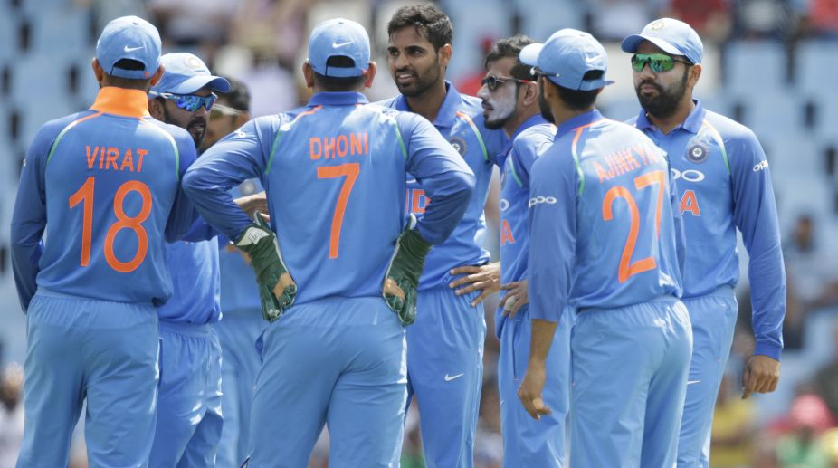 indian cricket team for england tour