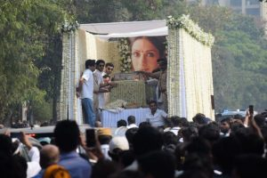 NFAI to host Women's Film Festival from March 9-11, pay tribute to Sridevi
