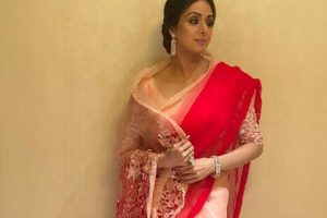 Watch: Last moments of Sridevi, the legend we lost