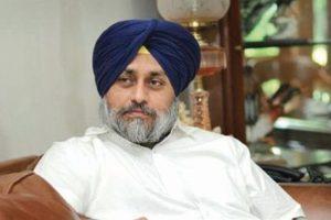 Punjab Cong lashes out at SAD chief