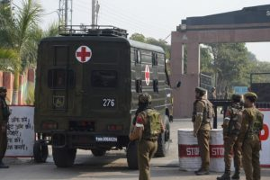 Army confirms 9 fatalities in Sunjuwan camp attack in Jammu
