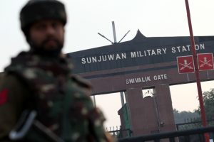 Soldier's body found, Sunjuwan attack toll rises to 7