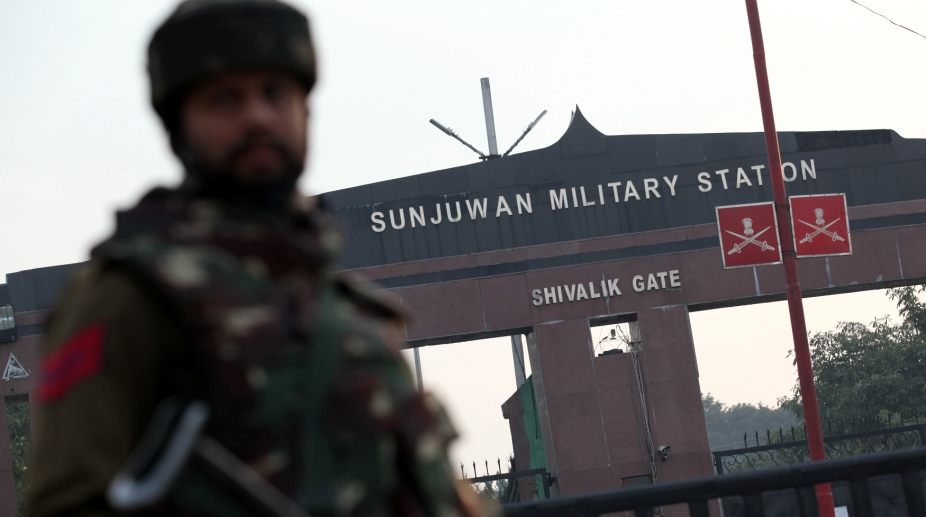 JeM commander, Sunjuwan terror attack, Security forces, militant commander killed, Mufti Waqas