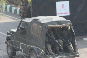 Sunjuwan Attack: Third terrorist killed by Army, Ops continue