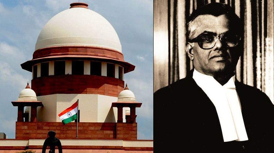 Supreme Court judge, Ratnavel Pandian, Ratnavel Pandian death, retired judge