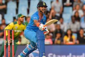 India vs South Africa, 2nd T20I: Pandey, Dhoni power visitors to commanding total