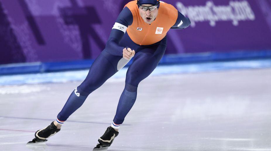 Sven Kramer