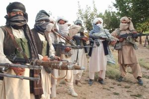Ready to negotiate with US: Afghan Taliban