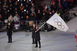 Winter Olympics 2018 opened up 'new horizons': IOC