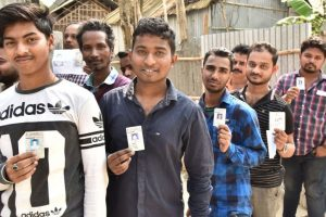 Malda to have female managed polling booths
