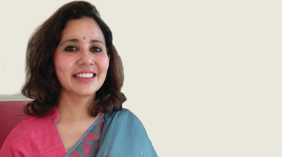 Masooma Rizvi