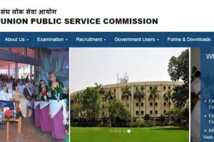 UPSC IES prelims 2018 exam results out at upsc.gov.in