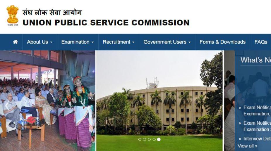UPSC Prelim Exam 2018