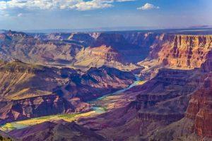 Three tourists dead in US Grand Canyon chopper crash