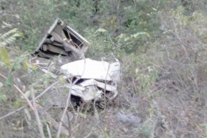 9 killed in U'khand jeep mishap