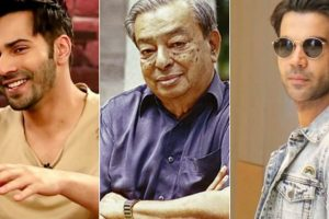 Varun Dhawan or Rajkummar Rao: Who will star in Verghese Kurien's biopic?
