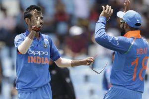 Virat Kohli has transformed Chahal into a brave bowler: Vettori