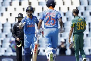 India vs South Africa, 4th ODI: Here is everything you need to know