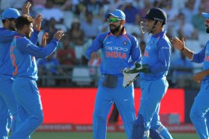 India vs South Africa: Men-in-Blue aim for perfect tour finale in 3rd T20I