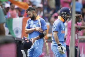 India vs South Africa, 'Pink ODI': Virat Kohli becomes fifth Indian to achieve this feat