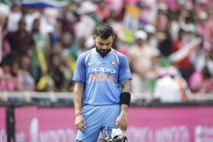 India vs South Africa, 4th ODI: We did not deserve to win, says Virat Kohli