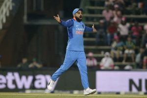 IND vs SA: Relentless India eye 5-1, South Africa aim consolation